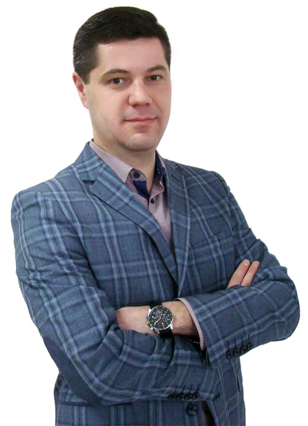 Гукин Иван Константинович