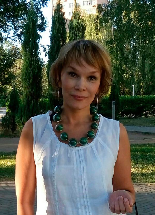 Перевозчикова Ольга Рудольфовна