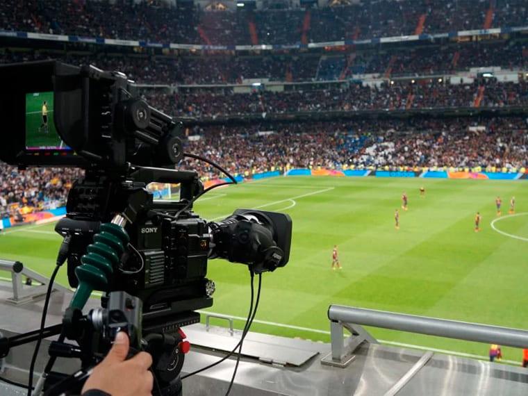 «Первый канал», ВГТРК и «Матч ТВ» поровну разделят трансляции Евро-2020